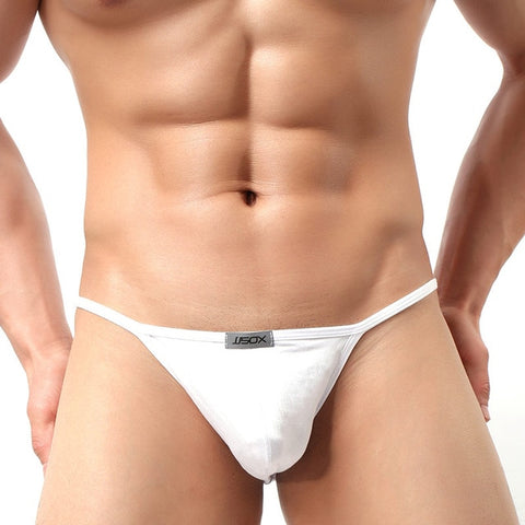 (Global Shop) Sexy Mini Briefs Soft Gay Men Underwear - Deshanee Dress Point - mylife-sa.myshopify.com