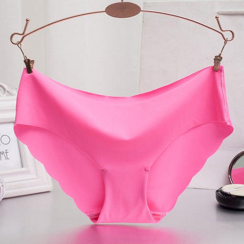 (Global Shop) Women Ultra-thin Seamless Comfort low-Rise Sexy Panties - Deshanee Dress Point - mylife-sa.myshopify.com