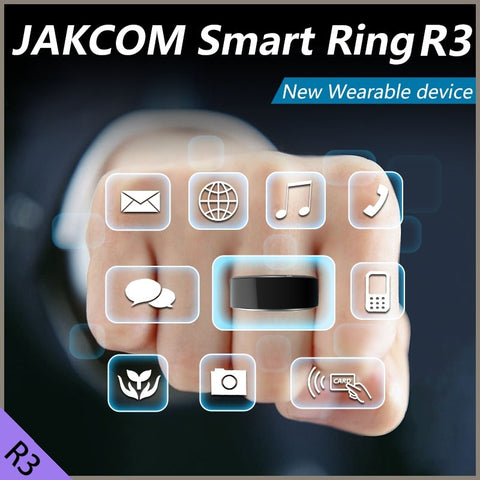 (Global Shop) New Product - Cicret Smart Ring Phone