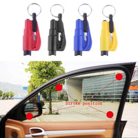 (Global Shop) Auto Glass Window Breaker Safety Hammer - Market Store - mylife-sa.myshopify.com