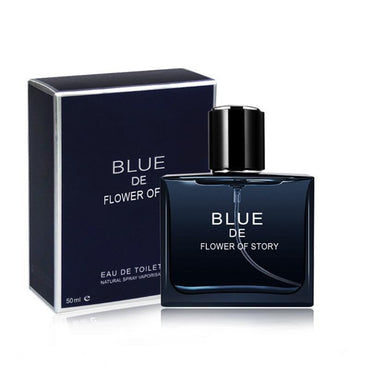 (Global Shop) Long Lasting Men Fragrance Spray Bottle