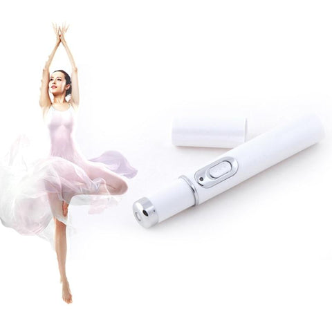 (Global Shop) Blue Light Therapy Skin Spots Removal Pen