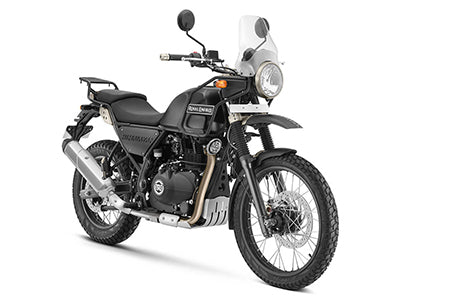Royal Enfield Himalayan 411CC Motor Bike