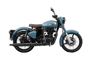 Royal Enfield Classic Signals Edition ABS  350CC Motor Bike - BZL Lanka - mylife-sa.myshopify.com