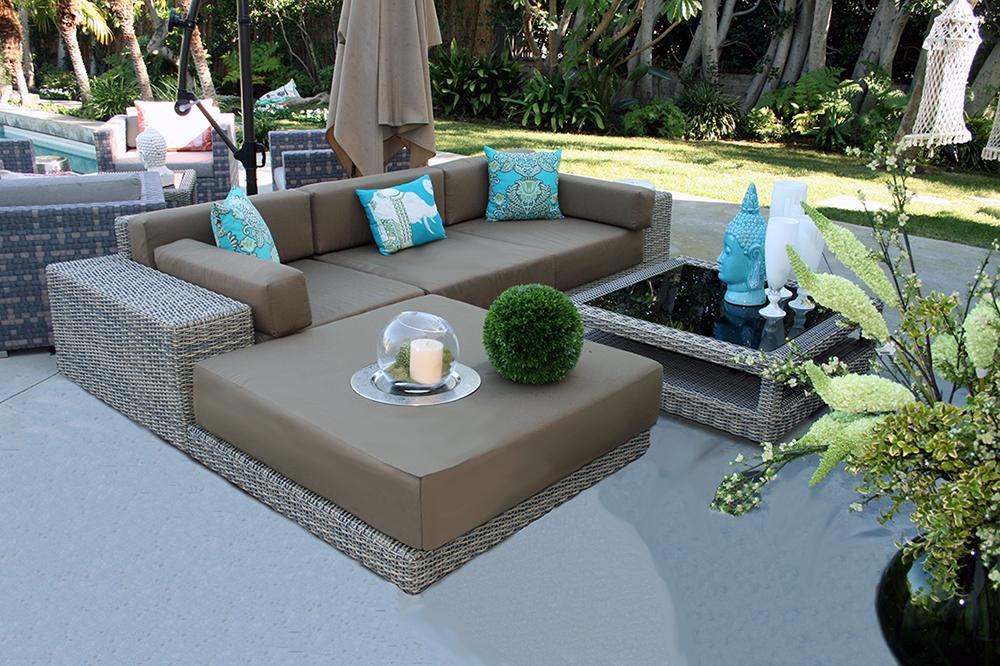Beverly Hills Outdoor Project