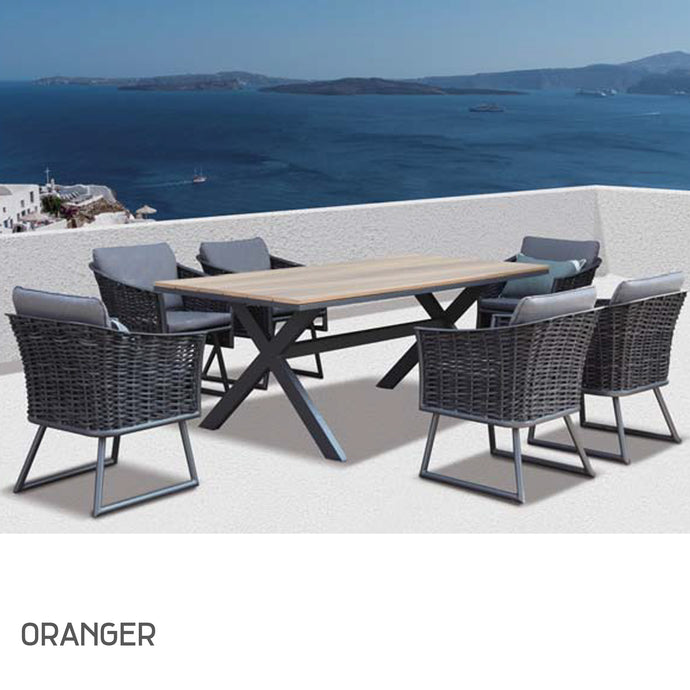Oranger Dining Collection-Maison Bertet Online