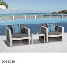Load image into Gallery viewer, Dresden Sofa Set