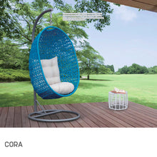 Load image into Gallery viewer, Cora Hanging Chair