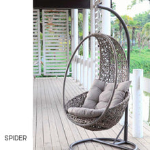 Load image into Gallery viewer, Spider Hanging Chair-Maison Bertet Online