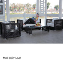 Load image into Gallery viewer, Matterhorn Sofa Set-Maison Bertet Online