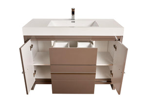 "Alicante 47"" Bathroom Vanity"