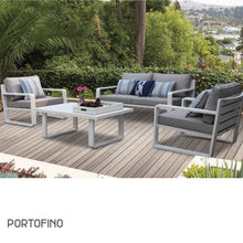 Load image into Gallery viewer, Portofino Sofa Set Collections-Maison Bertet Online