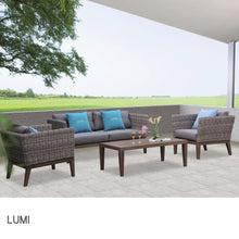 Load image into Gallery viewer, Lumi Sofa Set Collection-Maison Bertet Online