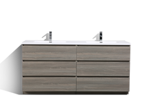 "Load image into Gallery viewer, Multifamily- Los Angeles 72"" Bathroom Vanity-Maison Bertet Online"