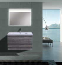 "Load image into Gallery viewer, Multifamily- Wilshire 36"" Bathroom Vanity-Maison Bertet Online"