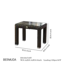 Load image into Gallery viewer, Bermuda Sofa Set