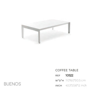 Buenos Coffee Table