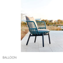 Load image into Gallery viewer, Balloon Club Chair