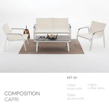 Load image into Gallery viewer, Capri Sofa Set