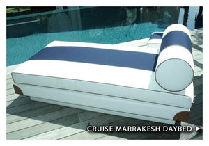 Cruise Marrakesh Daybed