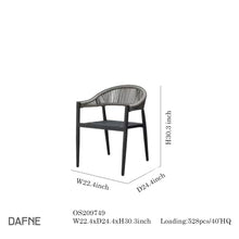 Load image into Gallery viewer, Dagne Dining Collection
