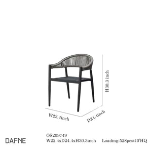 Dagne Dining Collection