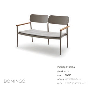 Domingo Collection-Maison Bertet Online