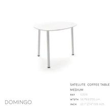 Load image into Gallery viewer, Domingo Coffee Tables