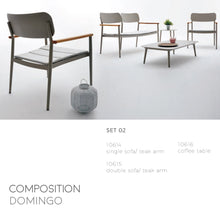 Load image into Gallery viewer, Domingo Sofa Set