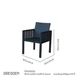 Dresden Dining Collection