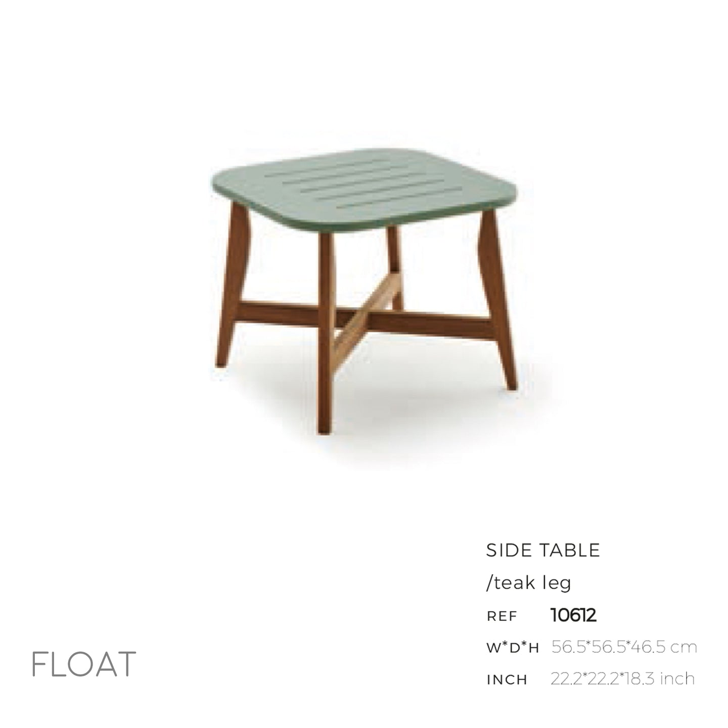Float Side Table