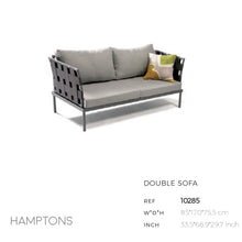 Load image into Gallery viewer, Hamptons Sofa Set