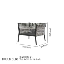 Load image into Gallery viewer, Hulun Buir Sofa Collection-Maison Bertet Online