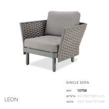Load image into Gallery viewer, Leon Sofa Set-Maison Bertet Online