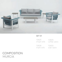 Load image into Gallery viewer, Murcia Coffee Table-Maison Bertet Online