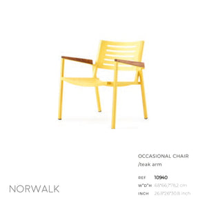 Norwalk Club Chair-Maison Bertet Online