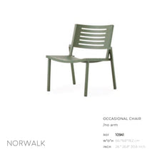 Load image into Gallery viewer, Norwalk Club Chair-Maison Bertet Online