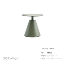 Load image into Gallery viewer, Norwalk Coffee Table-Maison Bertet Online