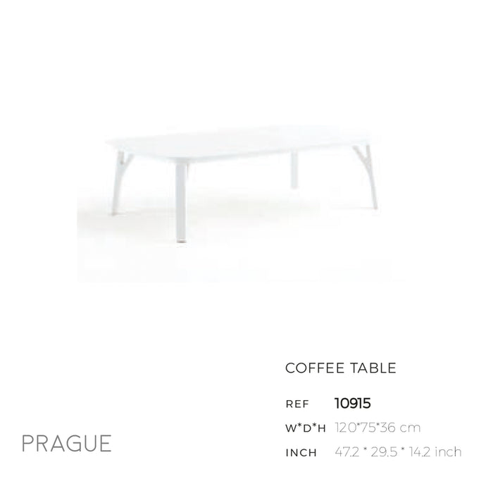 Prague Coffee Table-Maison Bertet Online