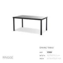Load image into Gallery viewer, Ringge Dining Table-Maison Bertet Online