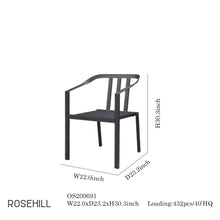 Load image into Gallery viewer, Rosehill Dining-Maison Bertet Online