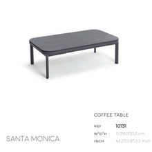 Load image into Gallery viewer, Santa Monica Coffee Table-Maison Bertet Online