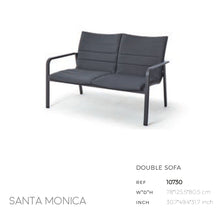 Load image into Gallery viewer, Santa Monica Sofa Set-Maison Bertet Online