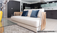 Load image into Gallery viewer, Trousdale Bulap Indoor Sofa