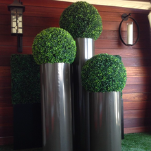 Load image into Gallery viewer, Cylinder Planters