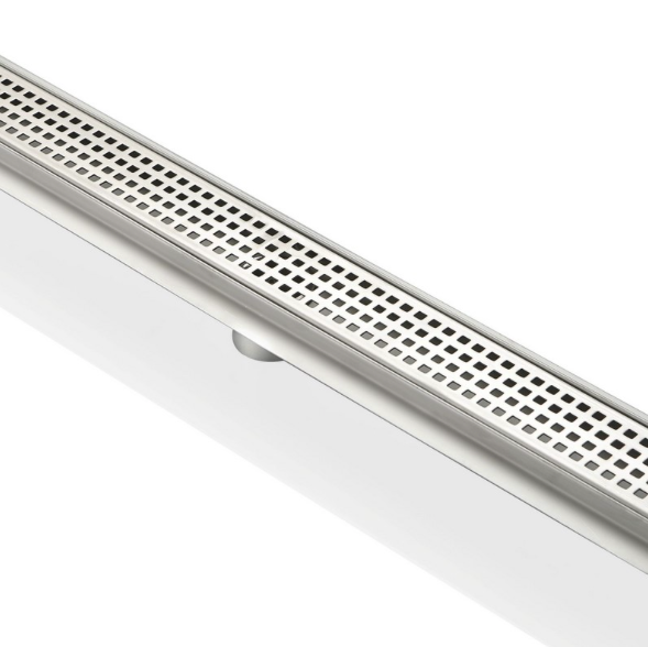 Stainless Steel Pixel Grate