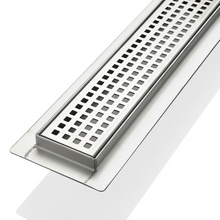 Load image into Gallery viewer, Stainless Steel Pixel Grate