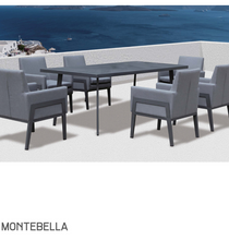 Load image into Gallery viewer, Montebella Dining Collection-Maison Bertet Online