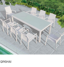 Load image into Gallery viewer, Quinghai Dining-Maison Bertet Online