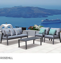 Load image into Gallery viewer, Rosehill Sofa Set-Maison Bertet Online